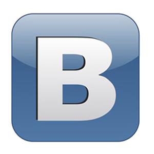 Присоединиться в ВКонтакте